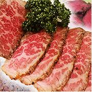米沢牛通販の米沢牛ローストビーフ