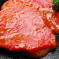 米沢牛モモみそ漬(150g2枚)
